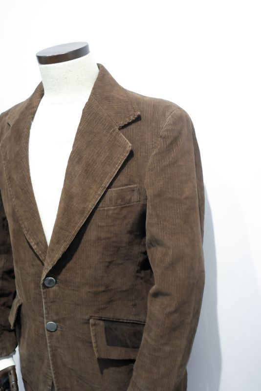 "画像1: ""SEARS"" CORDUROY 2B TAILORED (1)"