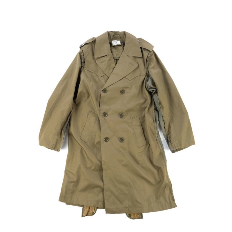 画像1: FORCIBLE TRENCH COAT (1)