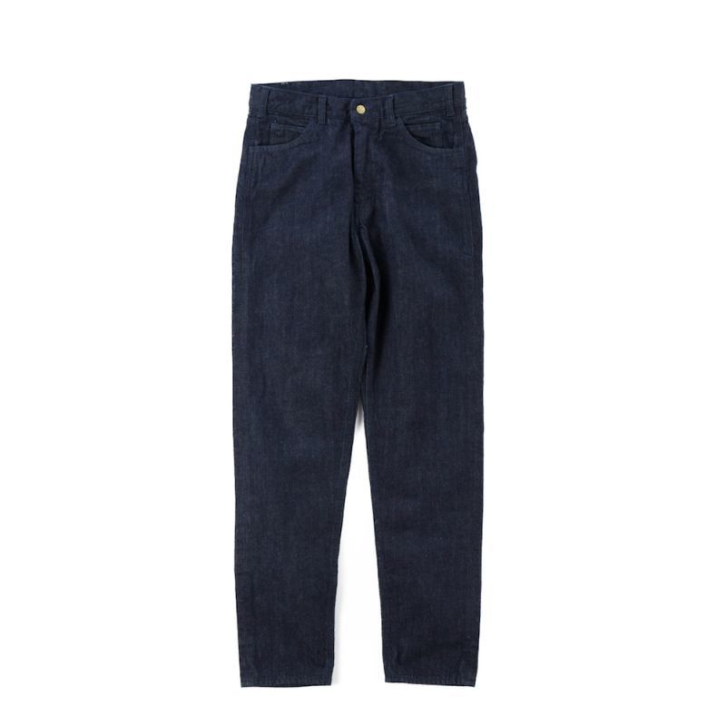 画像1: PARE AWAY STANDARD SLIM DENIM PANTS (1)