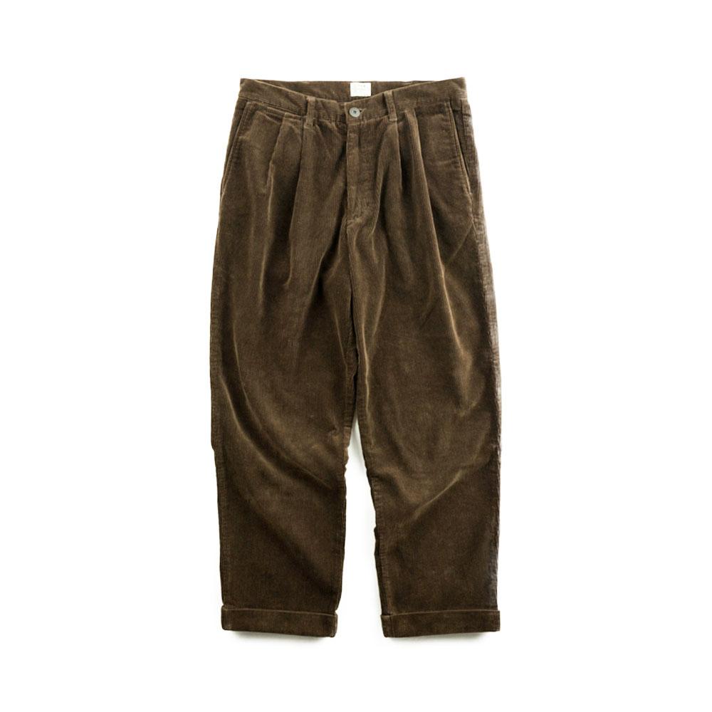 画像1: 2TAC CORDUROY PANTS (1)