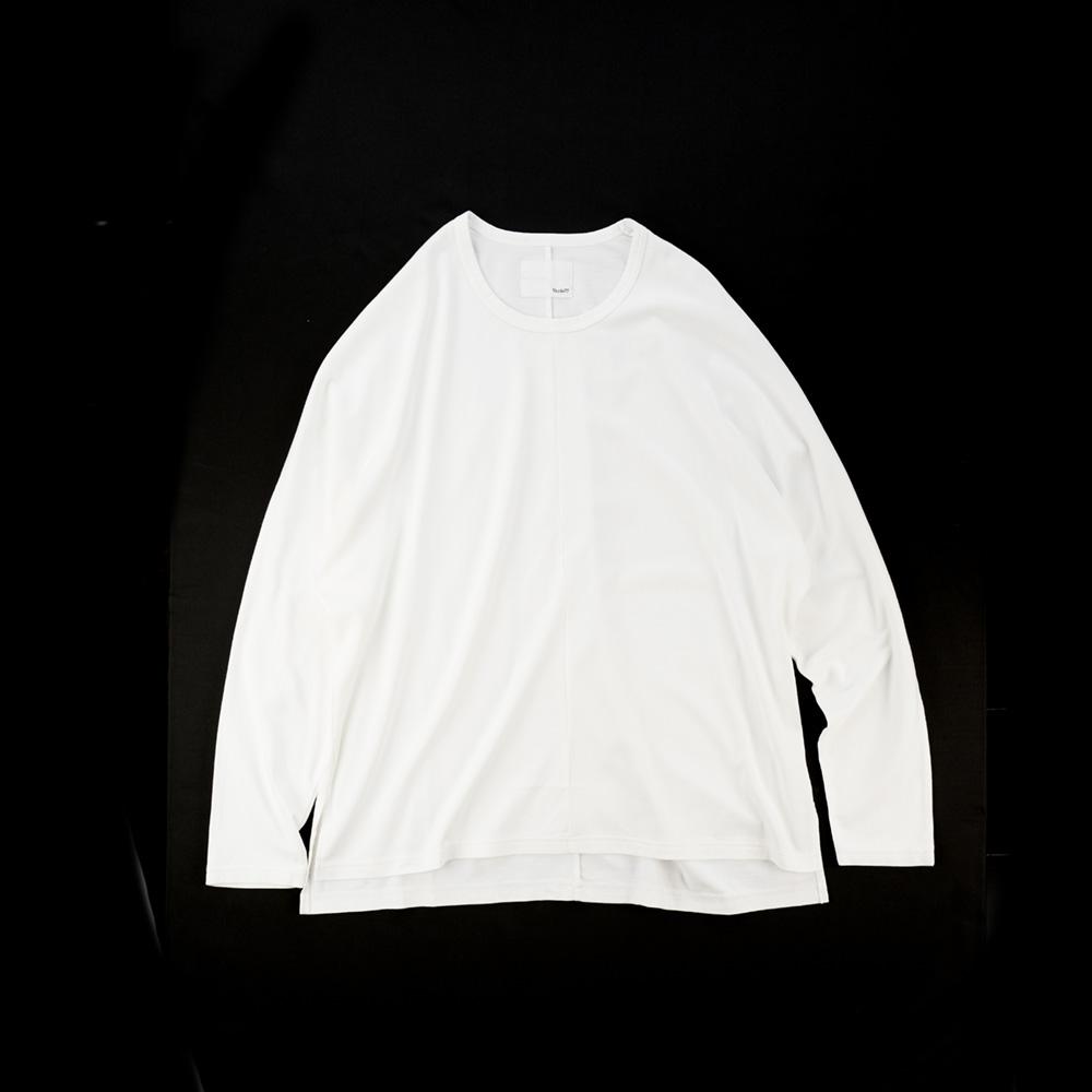 画像1: CENTERLINE LONG SLEEVE T-SHIRTS (1)