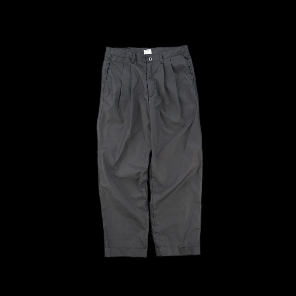 画像1: 2TAC POPLIN PANTS (1)